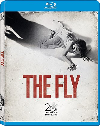 the fly blu-ray