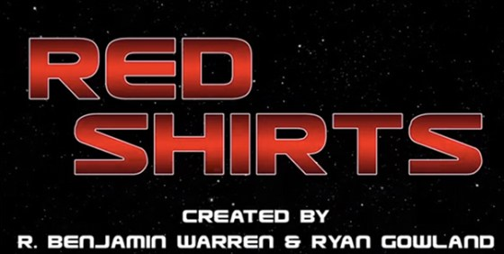 Red Shirts Wide