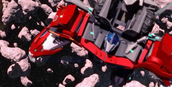 Transformers Prime Beast Hunters Predacons Rising wide