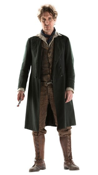 DOCTOR WHO – THE NIGHT OF THE DOCTOR