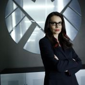 Marvel's Agents of SHIELD Victoria Hand