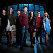 Teen Wolf s3b cast promo pic