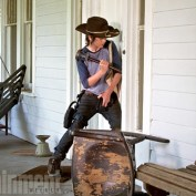 The Walking Dead s4B EW 06 Carl