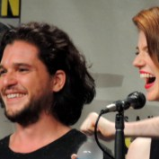 Game of Thrones SDCC 2014 06a Harington Leslie