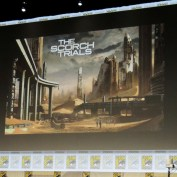 SDCC 2014 Maze Runner 05 Scorch Trials