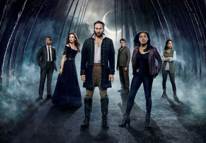 Sleepy Hollow s2 gallery cast
