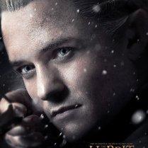 The Hobbit TBOTFA character poster Legolas
