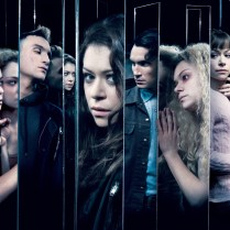 Orphan Black s3 mirrors promo