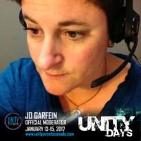 Jo UnityDays