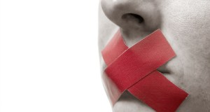Free speech bandages