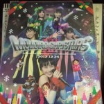 MOMOIRO CLOVER Z DOME TREK 2016 参戦に向けて #5