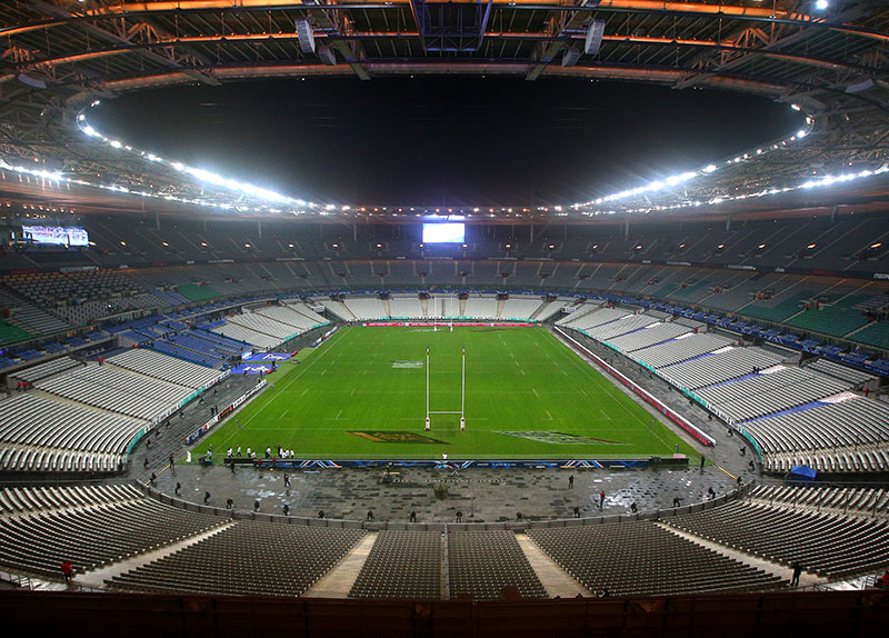 Stade De France   Your Nations   bwin Stade De France