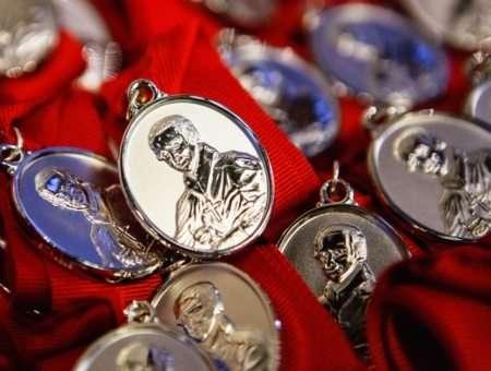 Sister Ann Susan Villa to receive Cheverus Medal