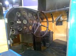 """Edwin Link's """"Pilot Maker"""""""