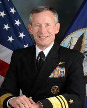 VADM Branch, Ted