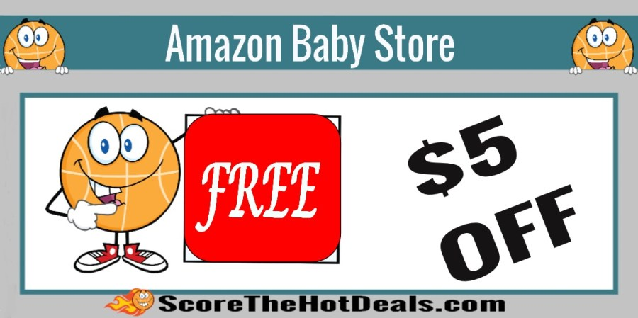 Amazon Family Baby Store