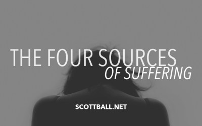 The Four Sources of Suffering