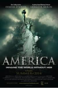 America poster D'Souza