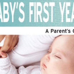 Baby's First Year