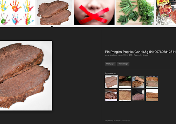 Google Image Search 2