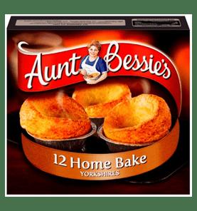 Home Bake Yorkshires