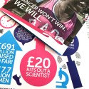Race for Life Training – A few weeks to go….