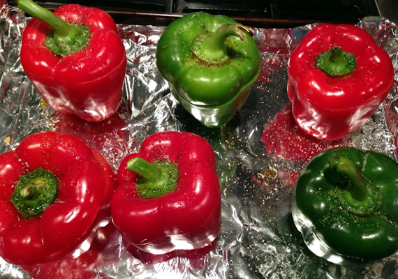 Stuffed Peppers3