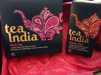 Tea India 6