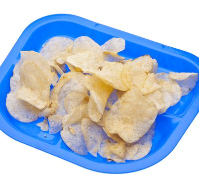 """School Lunches – """"Healthy"""" versus """"Unhealthy"""""""