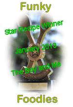 Winner Badge January 2013