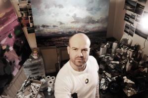 Scott Naismith Artist