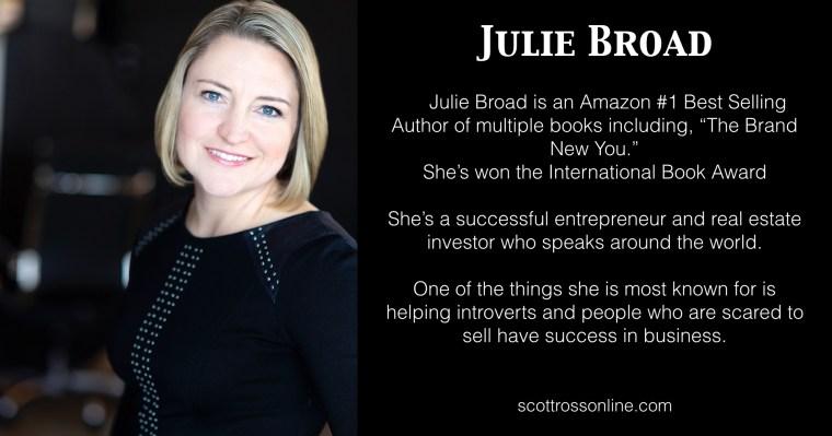 Julie Broad Promo Art.001