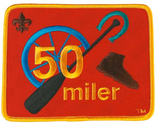 50MilerAward
