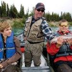 Boy Scout Image -- Halibut