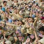 Boy Scout Image - Jamboree 2005