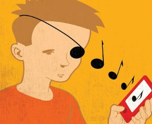 Boy Scout Image -- Music Downloads