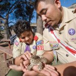 Boy Scout Image - Scoutreach