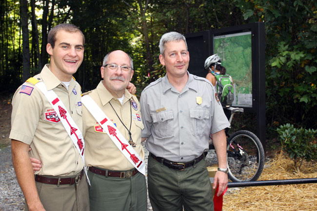 Celebrating SummitCorps Success