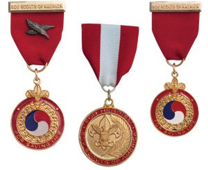 Heroism Awards