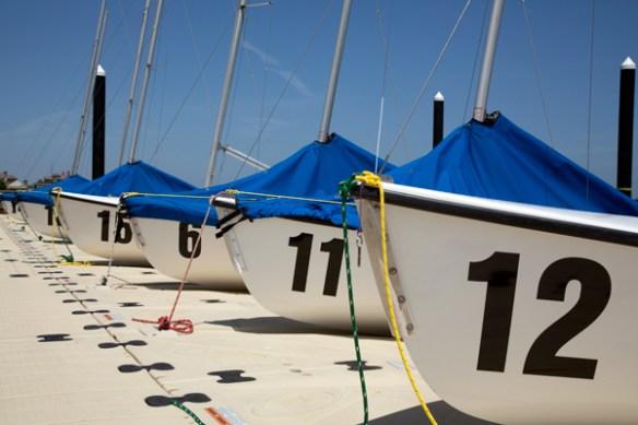 Sea Scout Base-Galveston Sailboats