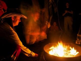 Scout-Build-Campfire
