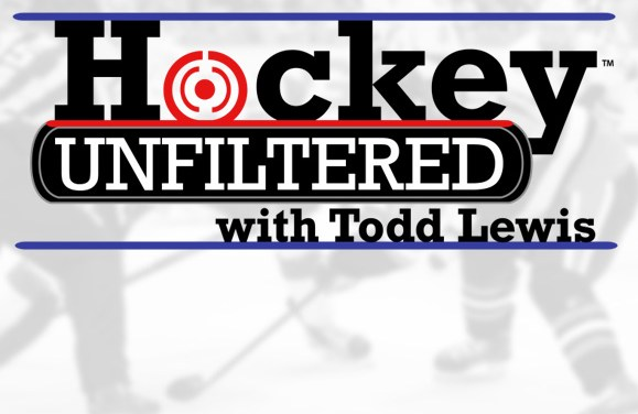 """Scouting the Refs joins Hockey Unfiltered: """"It's a Moot Point"""" from 10/15/16"""