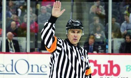 Referee Registration Redux