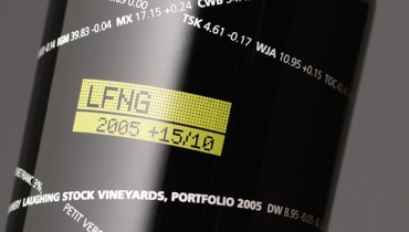 "GOODS | Laughing Stock's 2011 ""Portfolio"" And Syrah Win Awards At Home And Abroad"