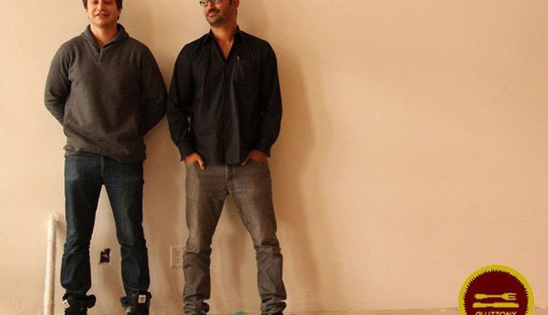 """DINER: Pape & Iranzad Pick Up Ex-West Chef David Gunawan For New """"Wildebeest"""""""