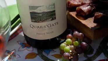 OPPORTUNITY KNOCKS | Chef De Cuisine Sought At Quails' Gate Old Vines Restaurant