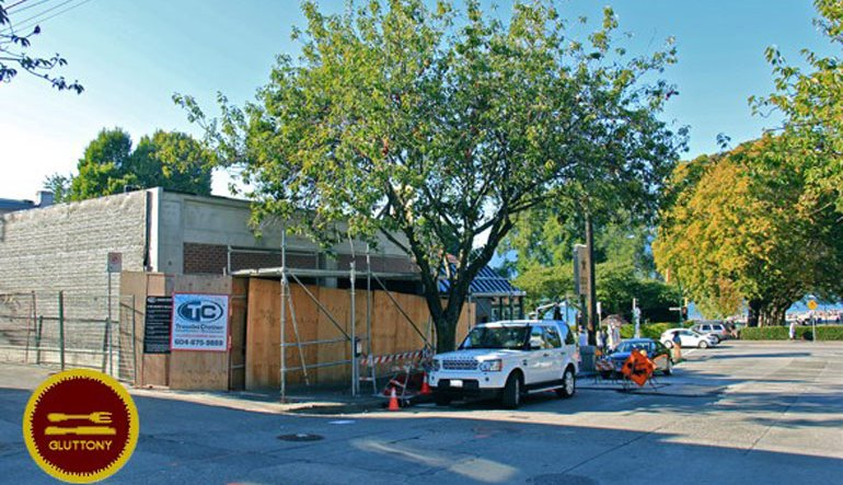"DINER: New Location Of West End's ""Nook"" Landing (With Deli) Off Kits Beach In 2013"