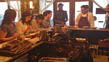 FIELD TRIP #601   Maenam Chef Angus An On His Trip To Portland's 'Chef's Week PDX'