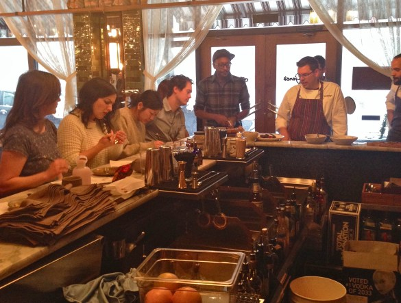 FIELD TRIP #601 | Maenam Chef Angus An On His Trip To Portland's 'Chef's Week PDX'