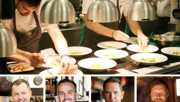 GOODS | Great Chefs Get Cooking To Find & Fund Next Hawksworth Young Chef Scholar